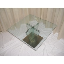 The vitreous trapezoid table