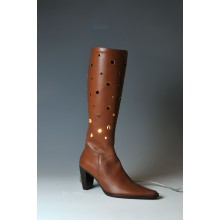 The women's boot lamp